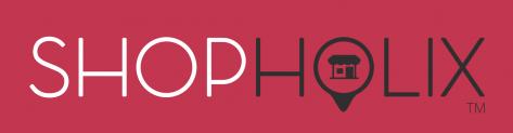 Shopholix logo