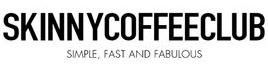 Skinny Coffee Club logo