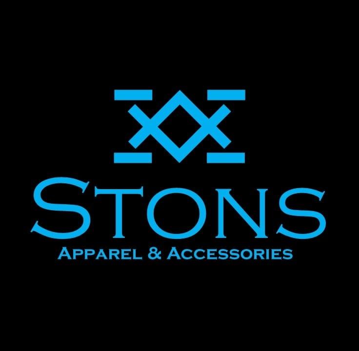 Stons Apparel logo