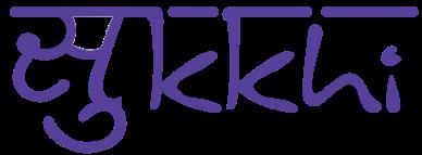 Sukkhi logo