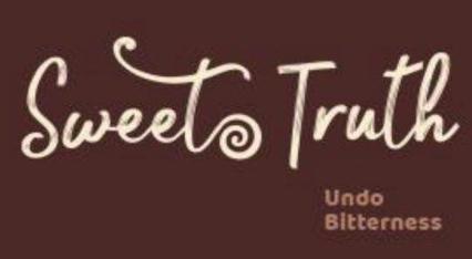 Sweet Truth logo