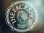 The faceshop logo