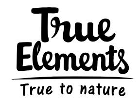 True Elements logo
