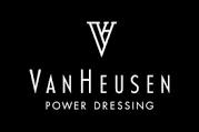 Vanheusen logo