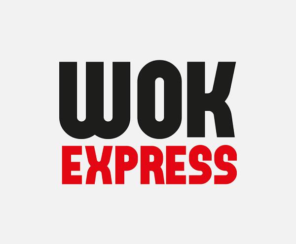 Wok Express logo