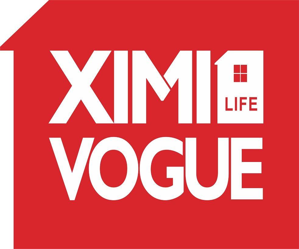 Ximi Vogue logo
