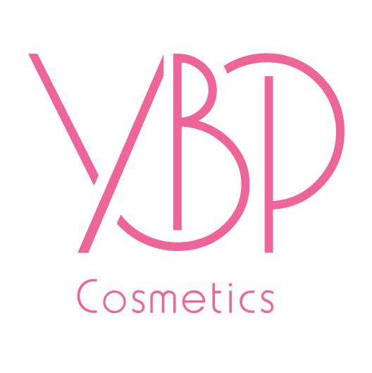 YBP Cosmetics logo