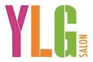 YLG Salon logo