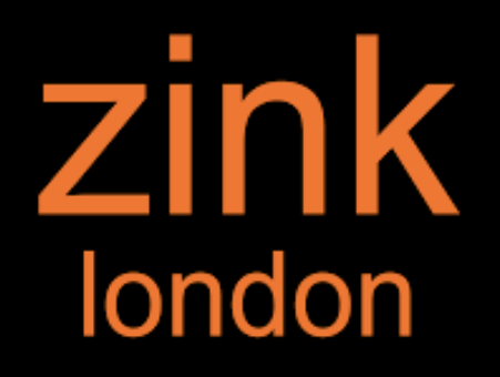Zink London logo