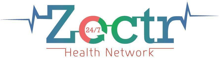 Zoctr logo