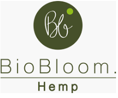 bio bloom logo