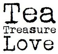 love Tea Treasure logo