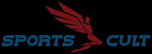 sports cult logo
